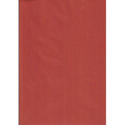 100 Mts x 35 cm Bobina de Papel de Regalo kraft verjurado